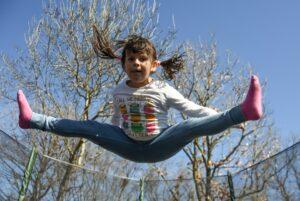 percorsi di educazione naturale per bambini