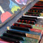 lezioni di pianoforte padova