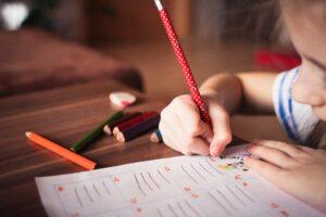 doposcuola e aiuto compiti