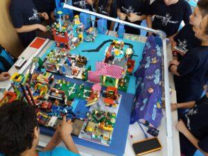 robotica con i lego