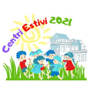 centri estivi 2021 casa azzurra